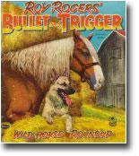 Famous Dogs Bullet