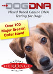 Dog DNA Testing Canine Heritage