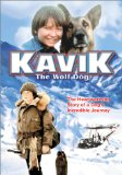 Kavik the Wolf Dog Movie