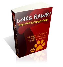 Raw Dog Food Recipe