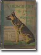 Strongheart Wonder Dog