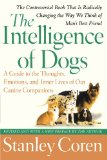 Dog Intelligence Coren