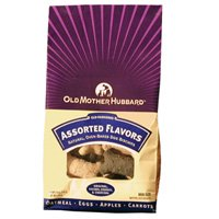 Old Mother Hubbard Dog Treats Assorted
